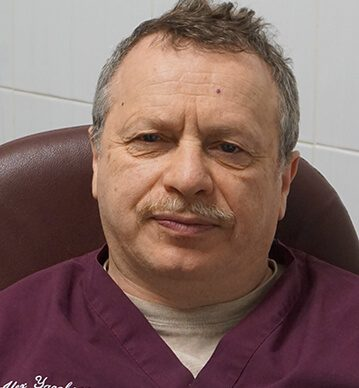 Alex Yacobson, MD