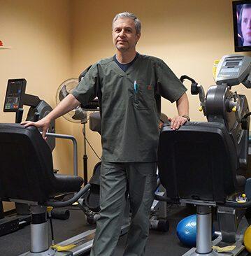 Dr Eric Shor, PTh